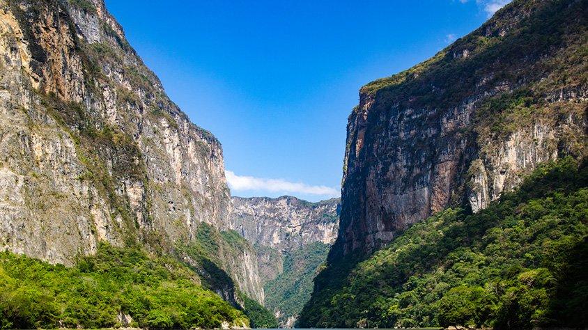 viaje Esencia de Chiapas