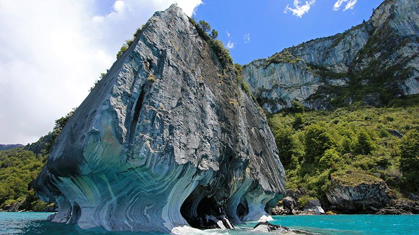 viaje Chile y sus Capillas de Marmol