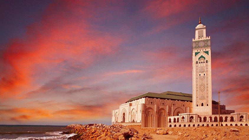 viaje Costa del Sol- Marruecos Express