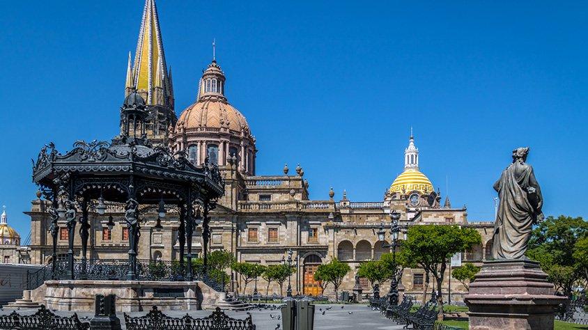 Día de Muertos y Riqueza Mexicana con CDMX
