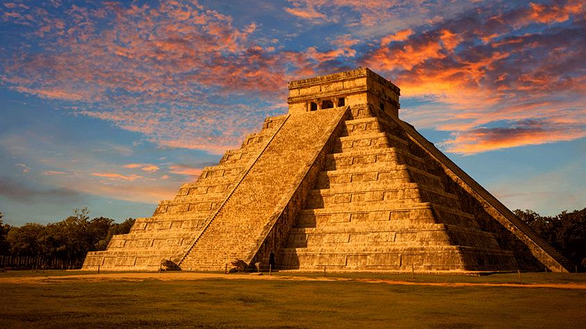 viaje Colores de Yucatán