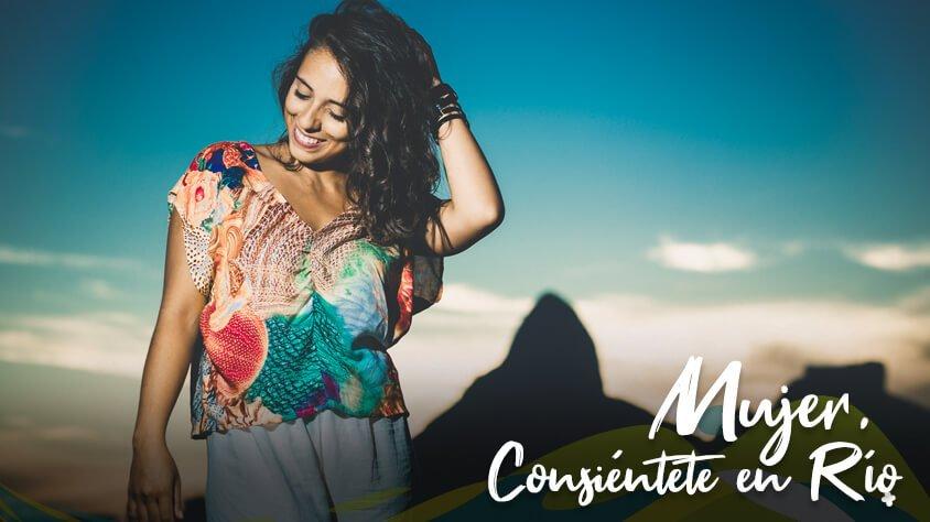 viaje Consiéntete en Río (para mujeres)