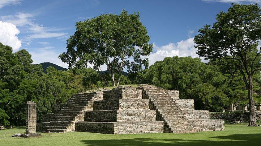 viaje Guatemala y Copán