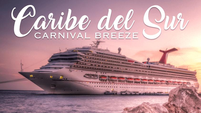 Crucero Carnival Magic Caribe del Este Miami