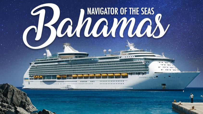 Crucero Navigator of the Seas Caribe del Sur Miami