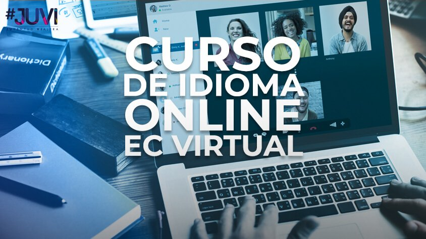 viaje Curso de Idioma online EC Virtual