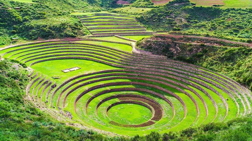 viaje Enigmas del Perú