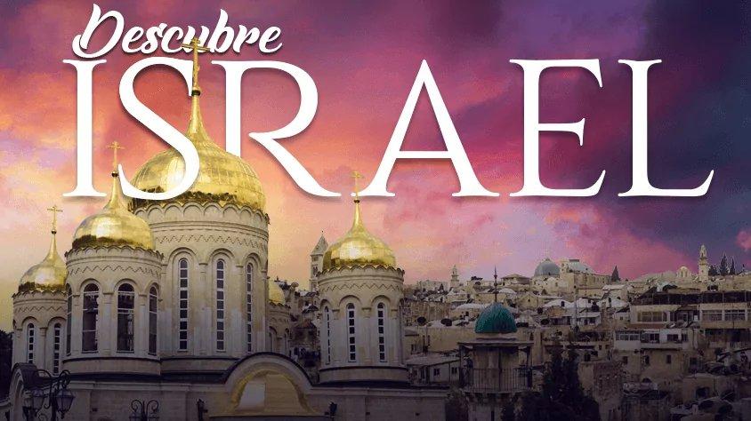 viaje Descubre Israel