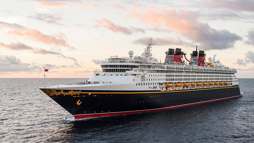 viaje Disney Magic - Islandia y Fiordos Noruegos
