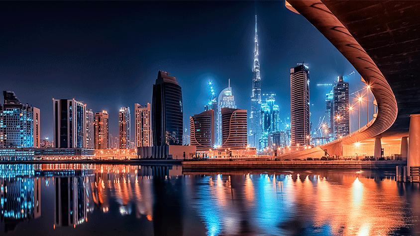 Estambul, Egipto Y Dubai