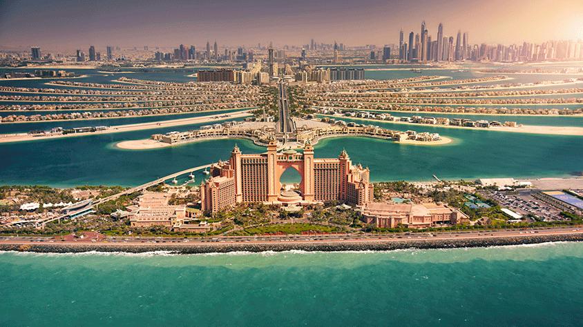 viaje Dubái al Completo