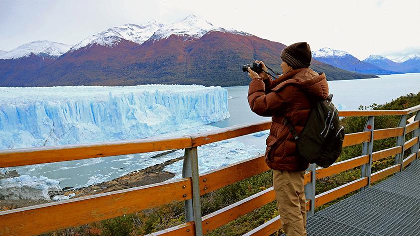 viaje Patagonia Irresistible – Promo