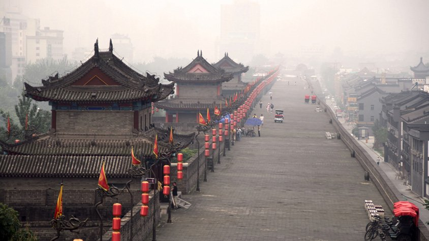 viaje China Fantastica