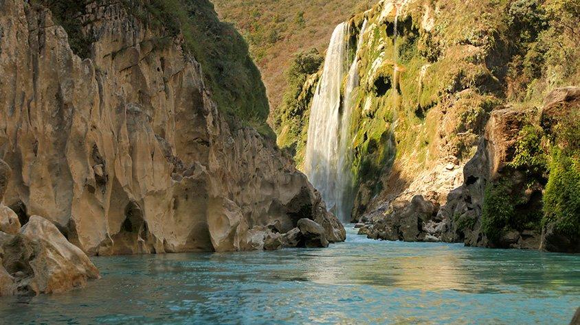 viaje Huasteca Maravillosa