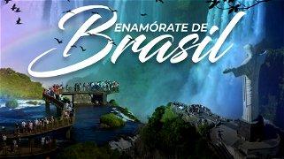 Enamórate de Brasil