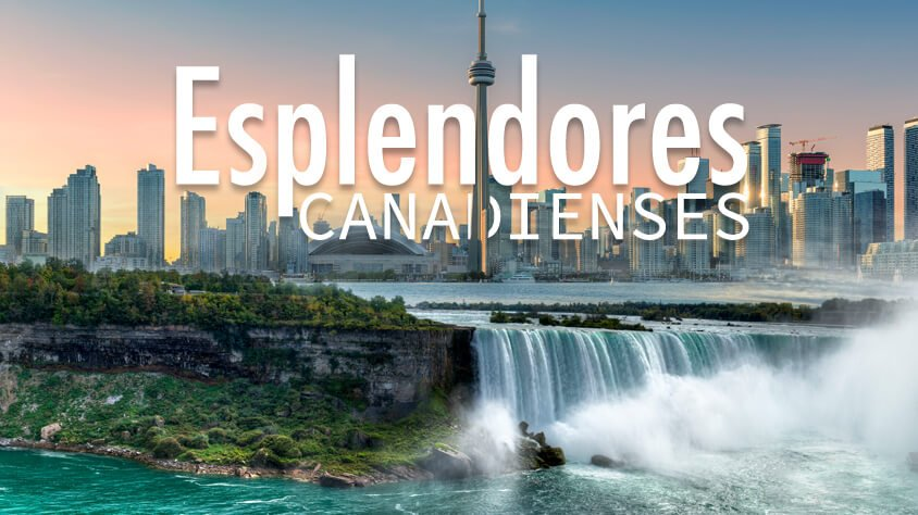 Esplendores Canadienses