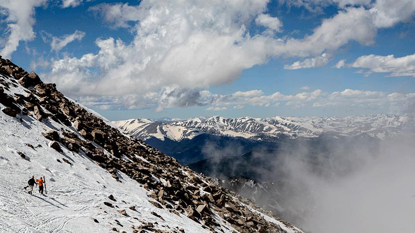 viaje Keystone Ski