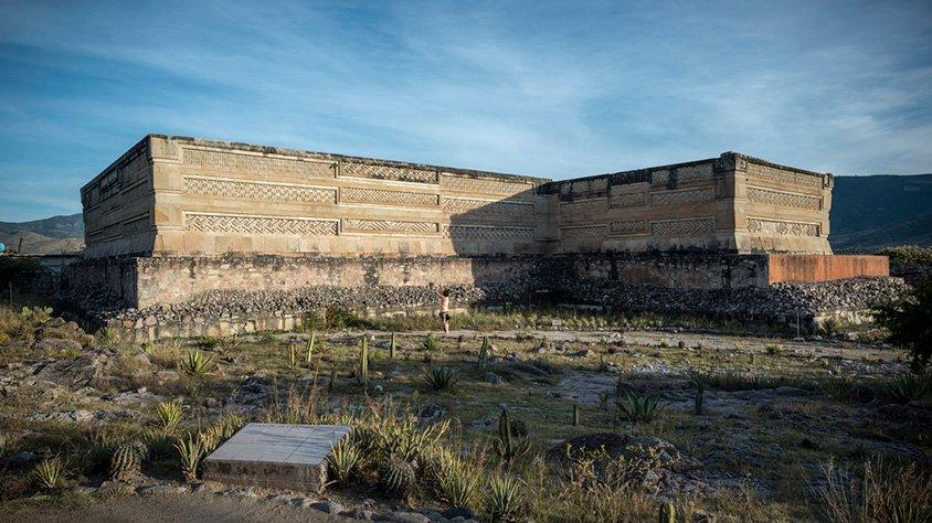 viaje Oaxaca Sesaciones Ancestrales
