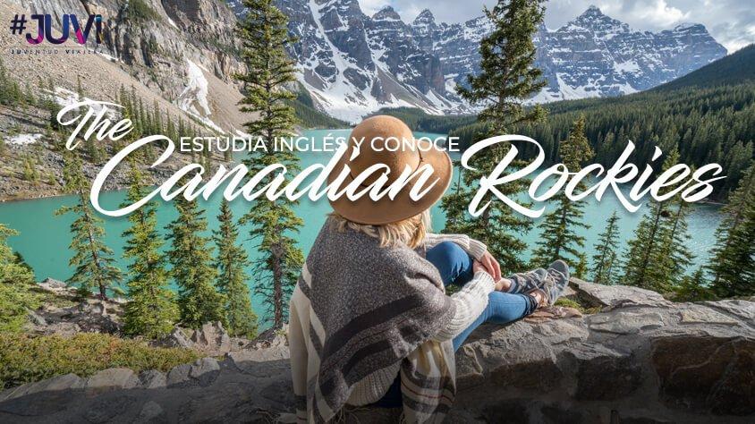 viaje Estudia Ingles y conoce The Canadian Rockies
