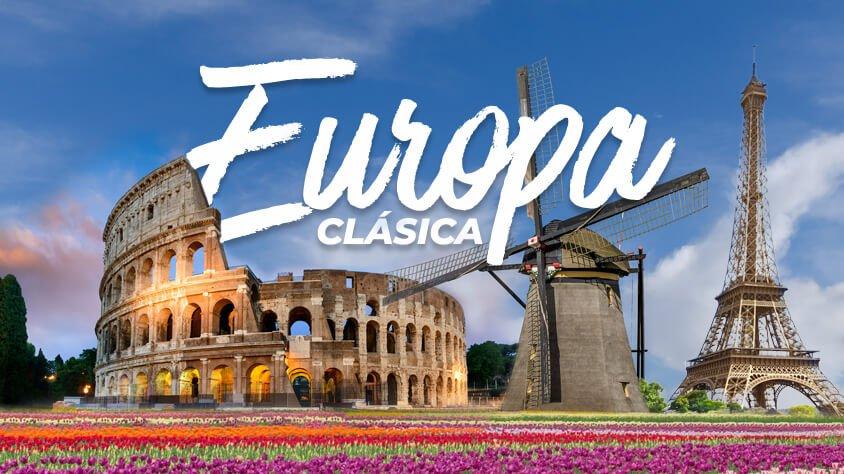 Europa Clásica
