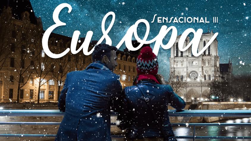 Europa Sensacional III - Invierno
