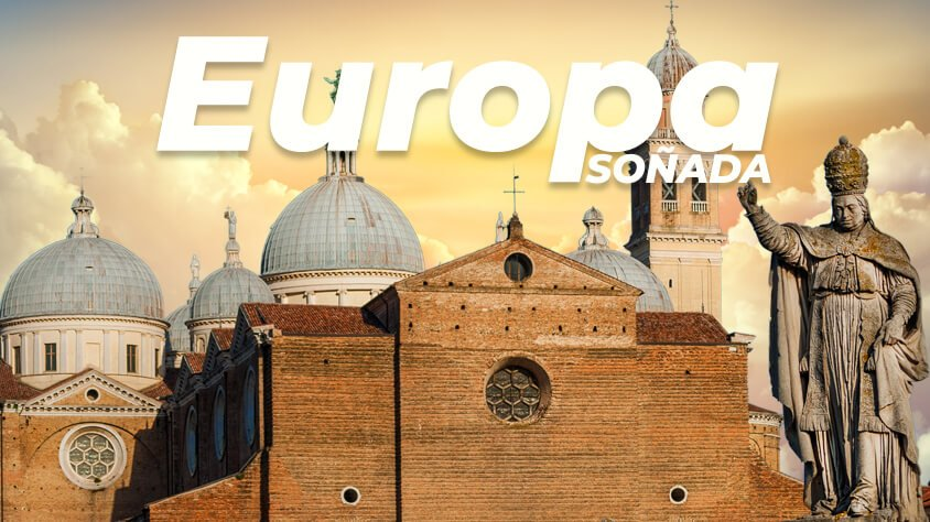 viaje Europa Soñada