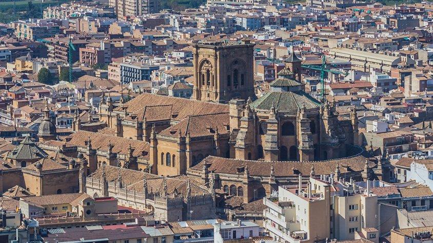 viaje Madrid, Portugal, Andalucía y Marruecos