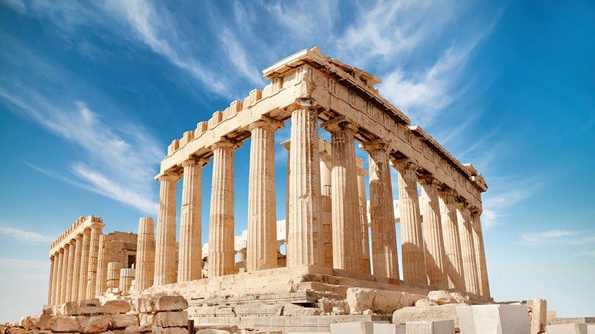 viaje Grecia Sensacional