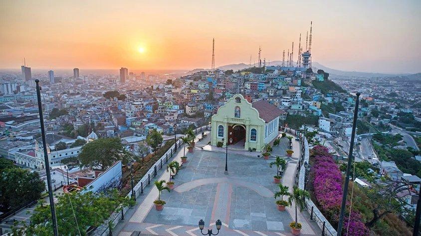 viaje Quito y Guayaquil completo