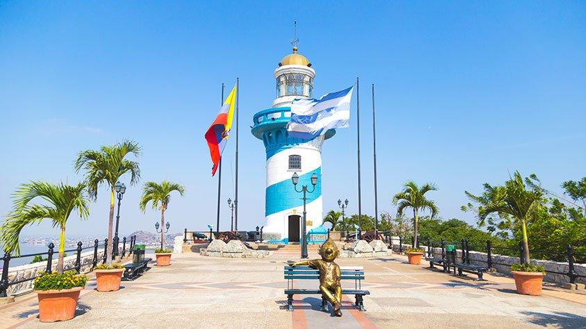 viaje Contrastes de Ecuador