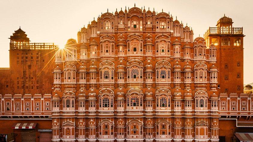 Hama mahal palacio de los vientos