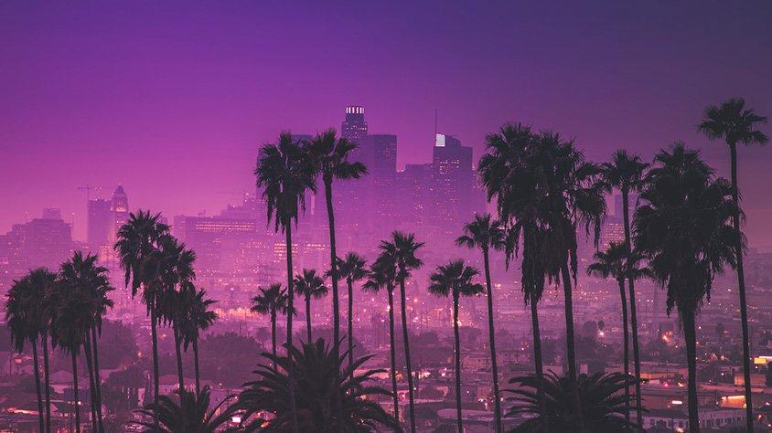 viaje ¡Vamonos a los Angeles!