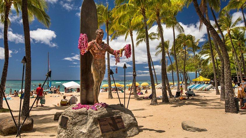 viaje Hawaii 3 Islas
