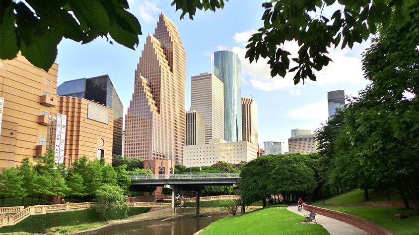viaje San Antonio y Houston