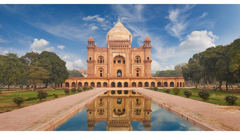 viaje India - Templos y Tigres