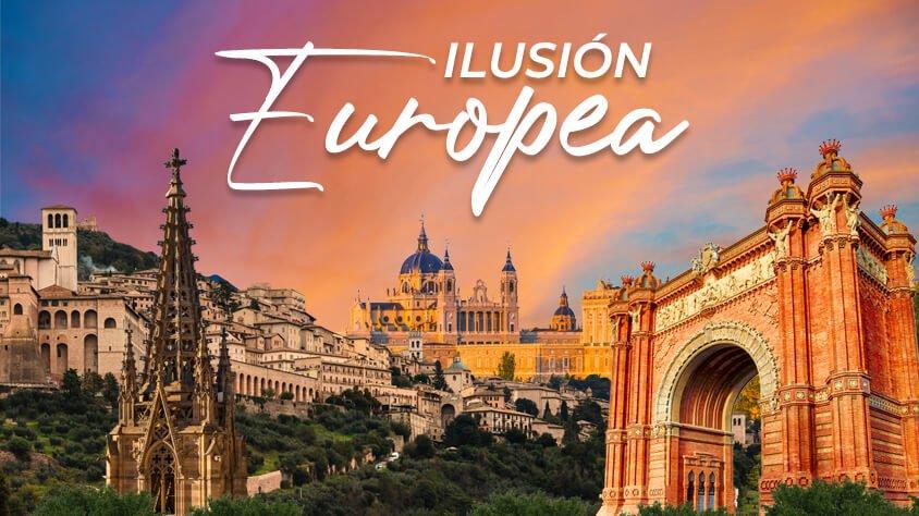 Ilusión Europea