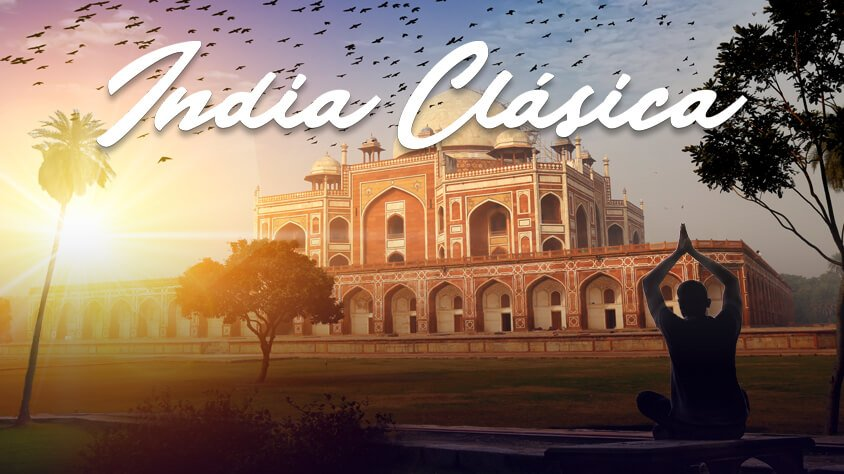 viaje India Clásica