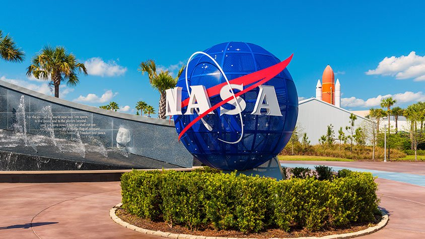 Orlando y Kennedy Space Center