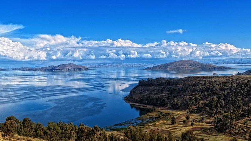 viaje Perú y Bolivia