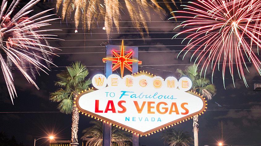 Las Vegas Navidad