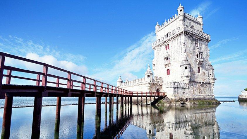 viaje Lo Mejor de Portugal I