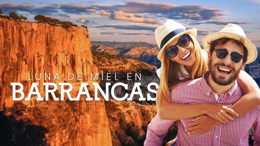 viaje Barrancas Lunamielero