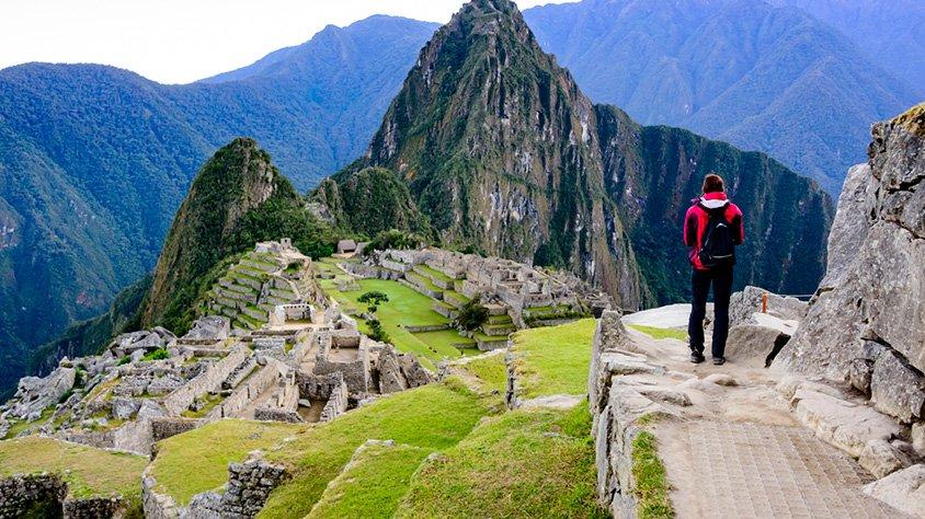 Tesoros Incas