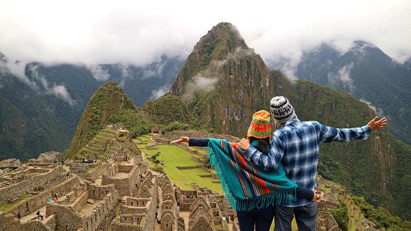 viaje Camino Sagrado a Machu Picchu