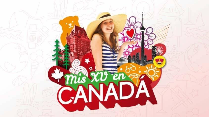 Mis XV en Canadá