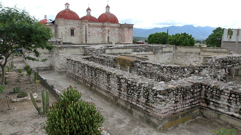 viaje Oaxaca Eco-Turística