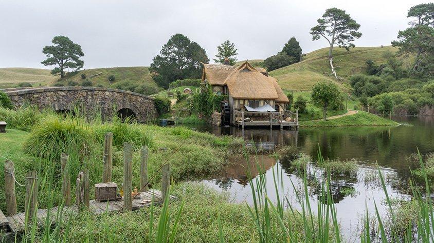 viaje Nueva Zelanda Express