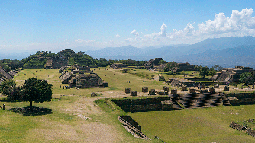 Oaxaca Fin de Año