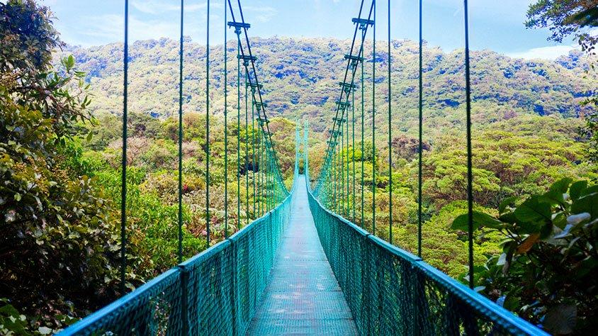Costa Rica con Emoción