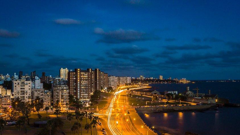 viaje Buenos Aires y Uruguay